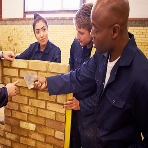 Bricklaying & Plastering